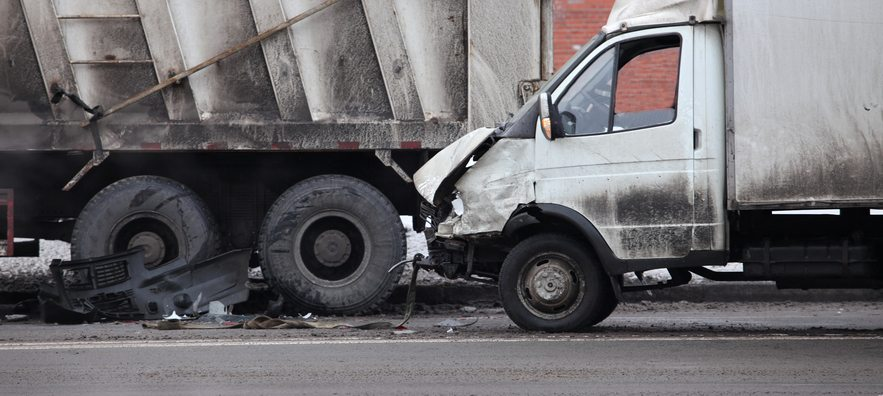 Jackson Truck Accident Lawyers and Attorneys | Ballard Law, PLLC